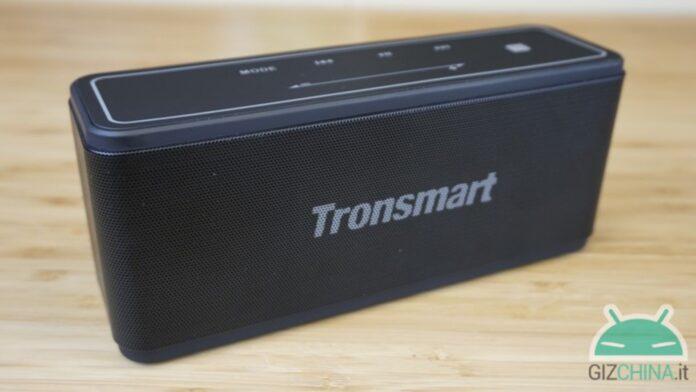 offerta speaker bluetooth tronsmart element mega