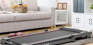 offerta tapis roulant smart acgam t02p