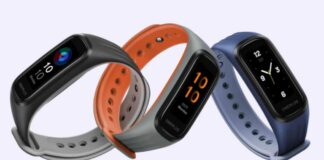 OnePlus Band ufficiale