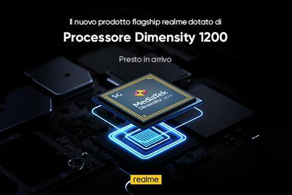 realme mediatek dimensity 1200