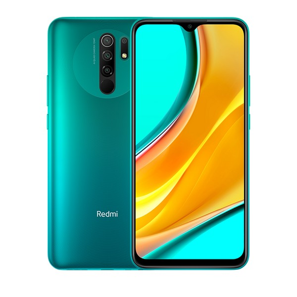 Redmi 9 (3/32 GB) – Edwaybuy
