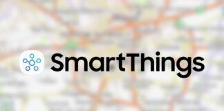 samsung smartthings find galaxy smarttag localizzazione