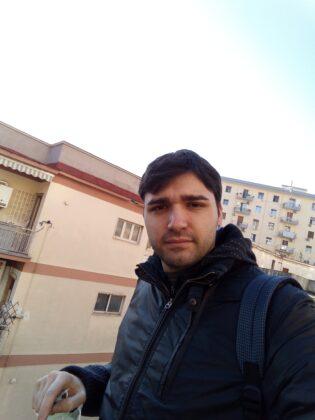 selfie f150 1