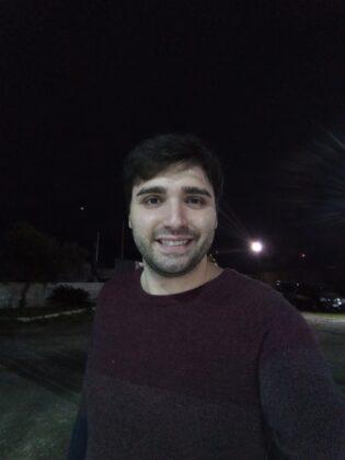 selfie 150 notte 2