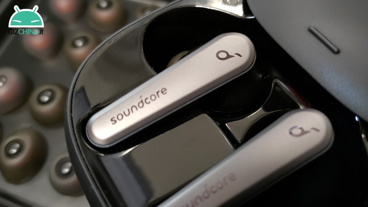 soundcore liberty air 2 pro confezione