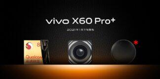 vivo x60 pro plus specifiche