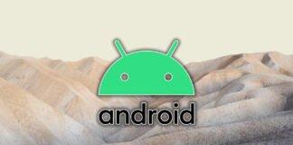 android 12 sfondi ufficiali