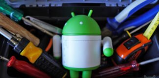 android modding