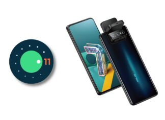 asus zenfone 7 android 11