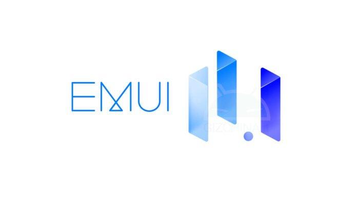 huawei emui 11.1