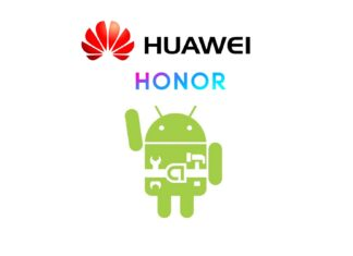 huawei honor sblocco bootloader