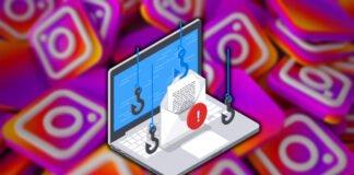 instagram messaggi gruppi phishing