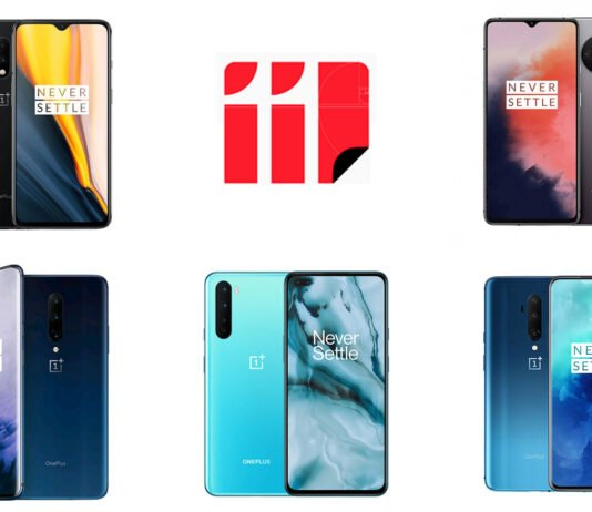 oneplus 7 pro 7t pro nord oxygenos 11