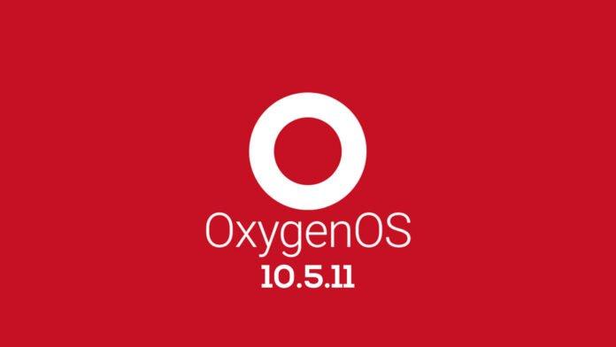 oneplus nord oxygenos 10.5.11