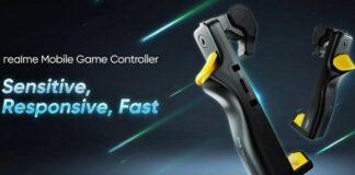 Realme Game Pro Kit