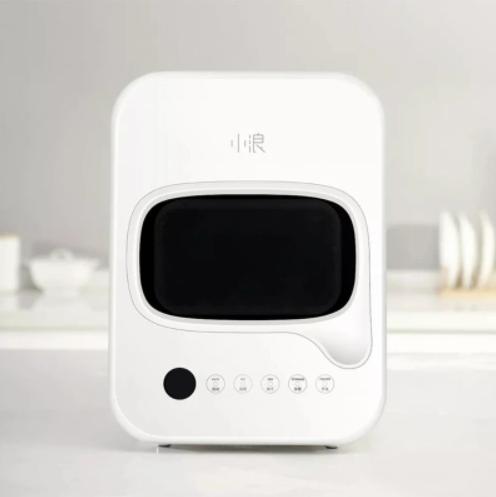 Recensione Smartda Portable Cabinet