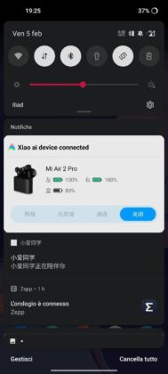 XiaoAI