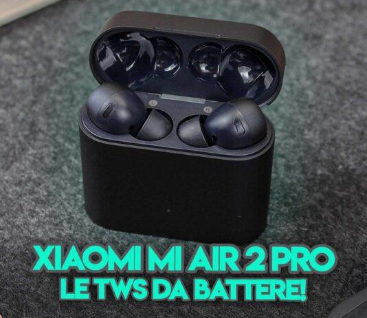 Xiaomi Mi Air 2 Pro