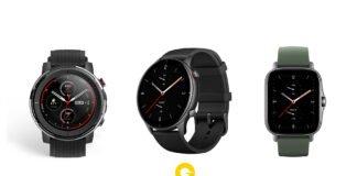 amazfit offerta smartwatch aliexpress