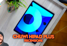 chuwi hipad plus