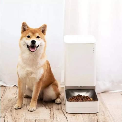 Xiaomi Mijia Smart Automatic Pet Food Dispenser   Banggood