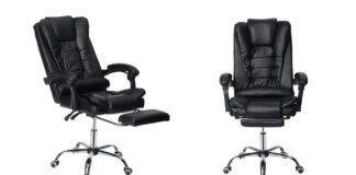 sedia da ufficio Douxlife Classic MC-CL01