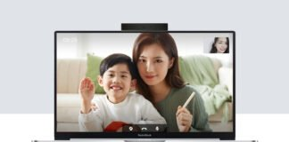webcam di Xiaomi