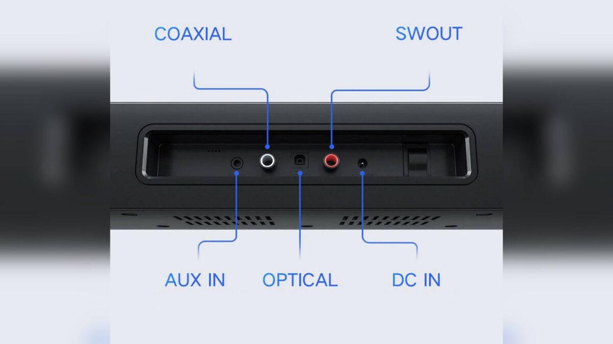 codice sconto xiaomi tv speaker cinema version soundbar