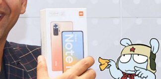 come seguire presentazione redmi note 10 pro live streaming