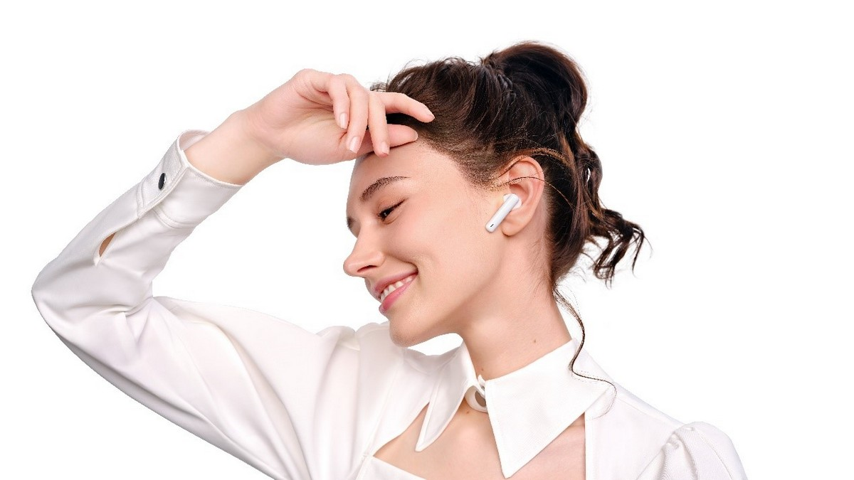 Huawei FreeBuds 4i ANC