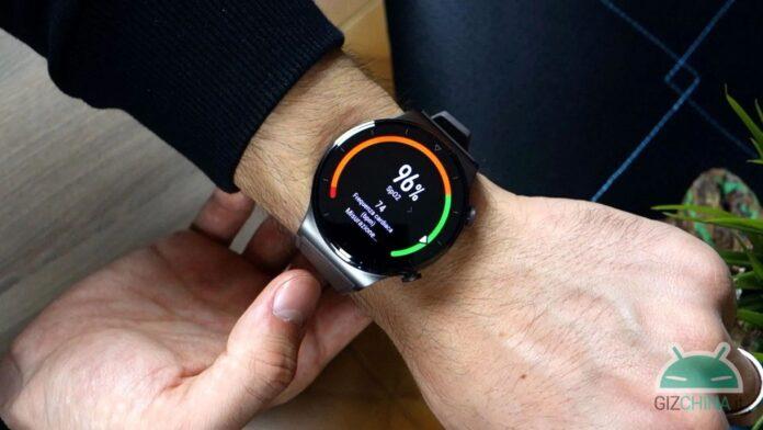 huawei smartwatch smartband spo2
