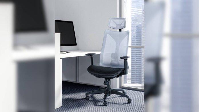 offerta blitzwolf bw-hoc4 sedia ufficio