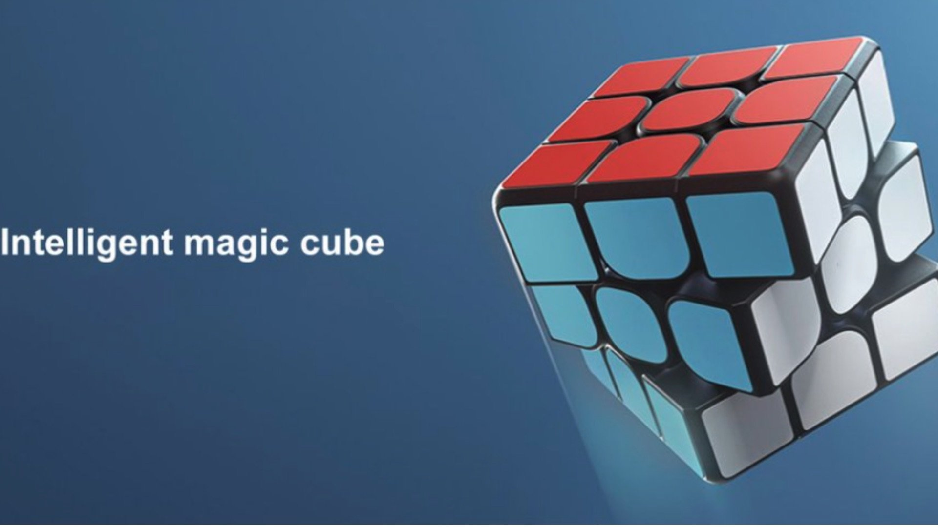 Xiaomi Magic Cube | GearBest