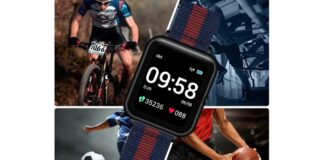 offerta smartwatch economico lenovo