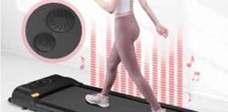 offerta tapis roulant speaker bluetooth