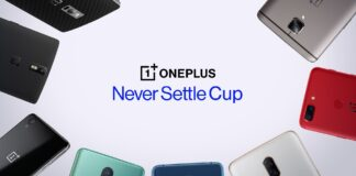 oneplus confronto never settle