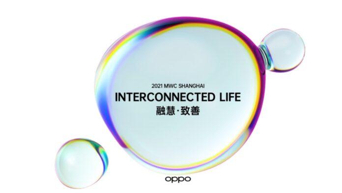 oppo mobile world congress ricarica 5g