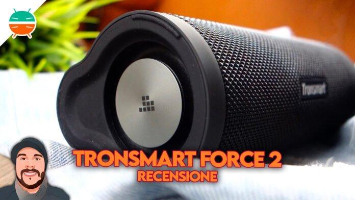 tronsmart force 2