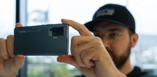 vivo x51 fotocamera dxomark