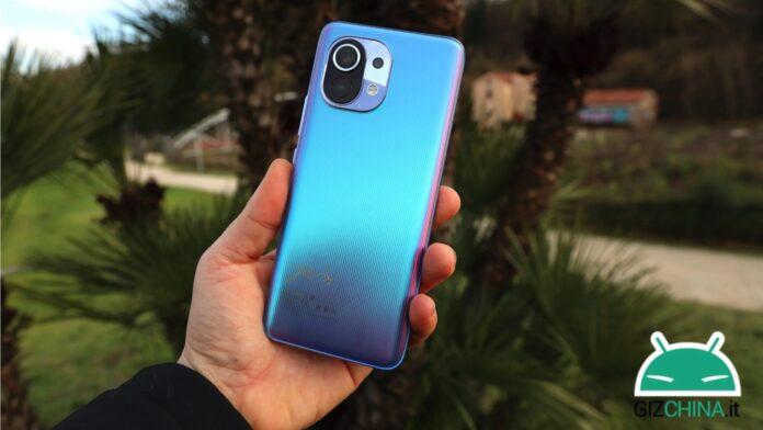 xiaomi europa smartphone q4 2020 2