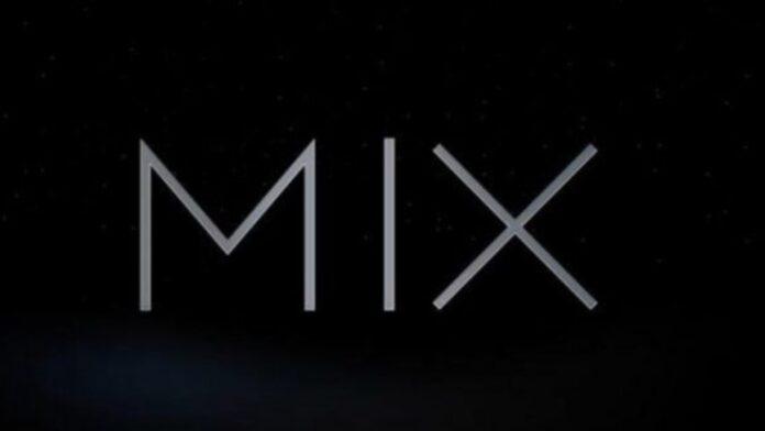 xiaomi mi mix 4 sviluppo