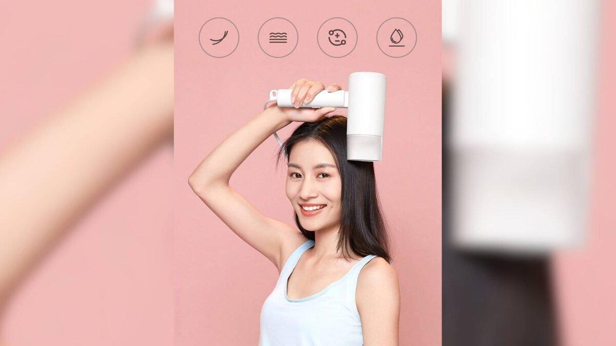 Xiaomi Mijia H100