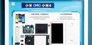 xiaomi quadro smartphone