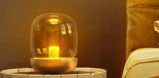 xiaomi youpin smart candle