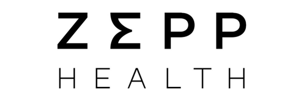 zepp health