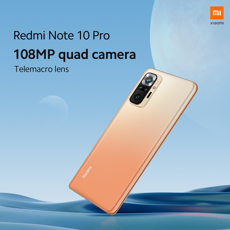 Redmi Note 10 Pro 6/64 GB