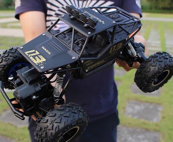 4WD Auto Radiocomandata di 28 cm | GearBest