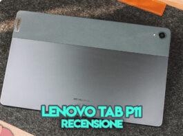 Lenovo Tab P11