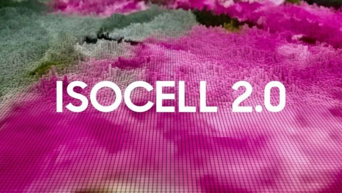samsung isocell 2.0