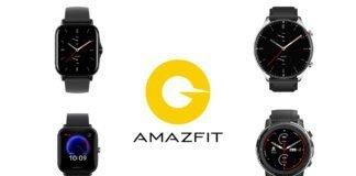 amazfit codice sconto offerta gts gtr 2 bip u stratos 3